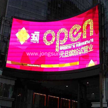 P6 Indoor Rental LED Screen with High Resolution
