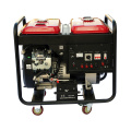 10 KW Gasoline Generator with 2 Tanks