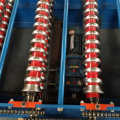 Roof Panel Corrugated Metal Roll Forming Machine