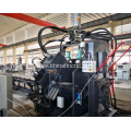CNC angle steel tower line
