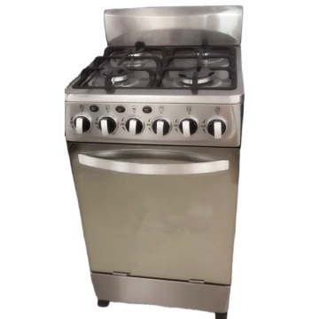 20 Inch Gas Range With Burner Free Standing Oven
