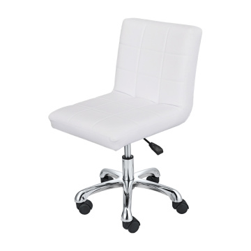 Classic White Master Chair
