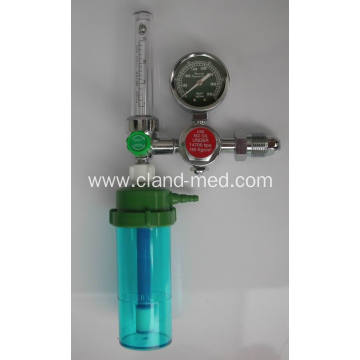 Low Price High Quality Medical Hospital Oxygen Pressure Regulator