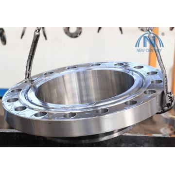 Anti-rust Oil Welding Neck Flanges