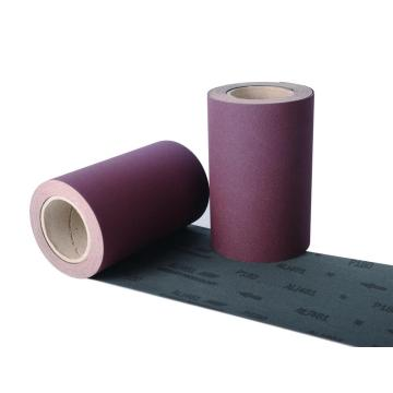 Soft Wood Grinding Aluminum Oxide Abrasive Cloth