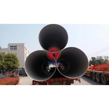 Industry Use Large Diameter Welded Stainless Steel Tubes