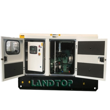24KW Ricardo Engine Diesel Generator Factory Supply