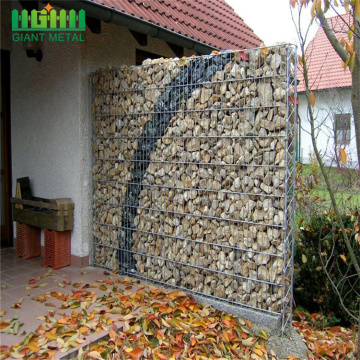 2019 HGMT welded gabion containment prices wire mesh