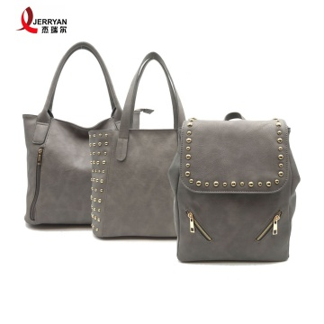 Women Fashion Vegan Leather Tote Bags Handbags Online