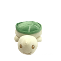 Juguete para perros Top Paw Plush Ball Body Turtle