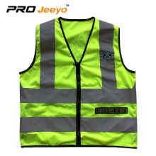adjebt reflective vest with high quality