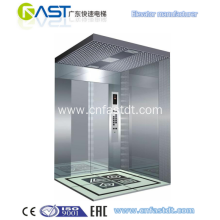 New materials hot sale cheap home residential elevator lift