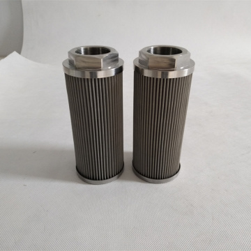 Replacement Hydraulic Filter Element  Wu-100X180J
