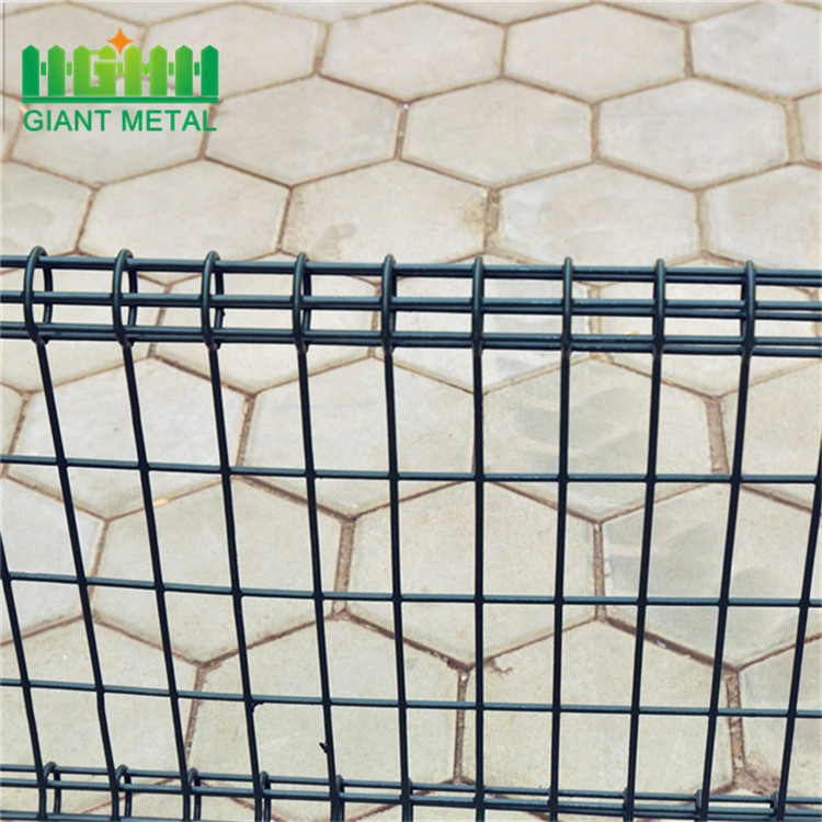 BRC galvanized wholesale wire fencing