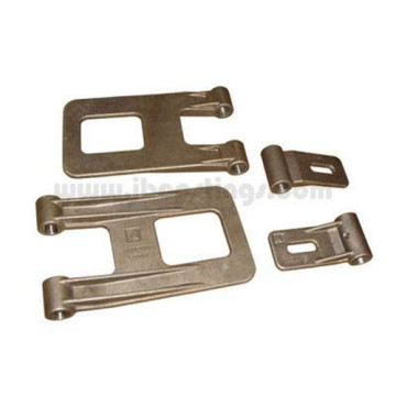 Ductile Iron Investment Casting Parts