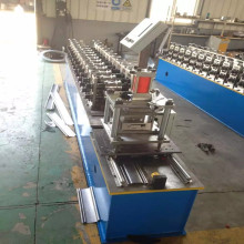 steel garage door roll forming machine