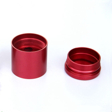 CNC Machined Metal Parts Turning Aluminium Parts
