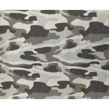 Polyester Brushed Tricot For Camouflage