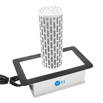 air cleaners with uv light