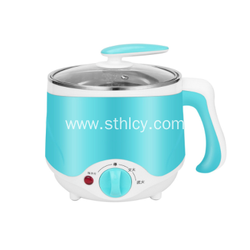 Mini Cooking Pot Electric Pot for Cooking
