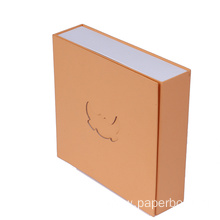 Custom Print Luxury Gift Craft Paper Box