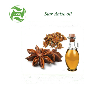 2018 hot selling Star Anise oil bulk price