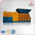Hydraulic Metal Container Type Shear and Cutting