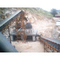 100-200 t/h Sand Aggregate Crushing Production Plant