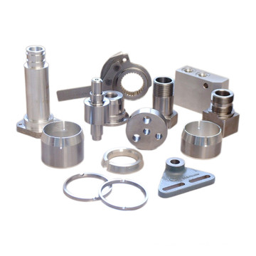 OEM Service Aluminum Alloy Machining Parts
