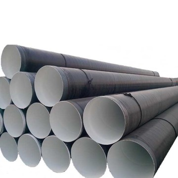 3LPE Coating Steel Tube