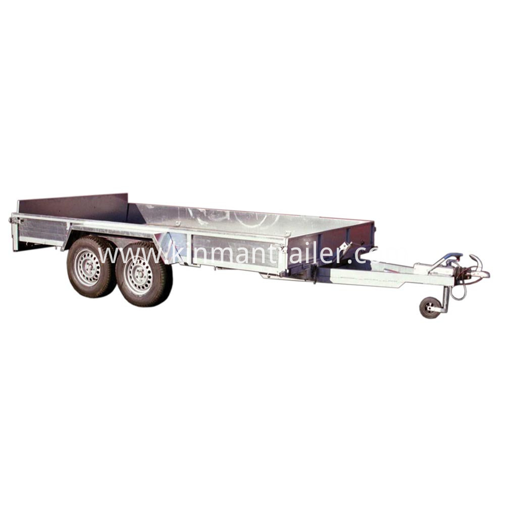 Box Trailer Bunnings