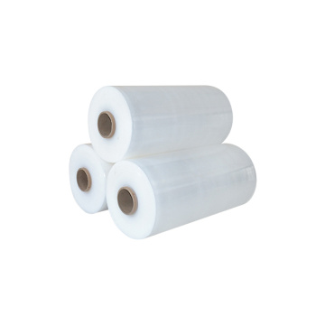 lldpe industrial stretch film jumbo 50kg