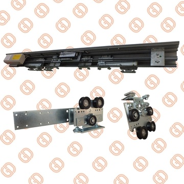 Reliable Automatic Telescopic Sliding Door Operators