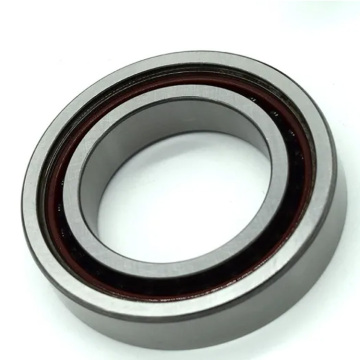 Angular contact ball bearing 7211C 55*100*21 mm