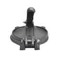 5 Inch Cast Iron Corn Flour Tortilla Press