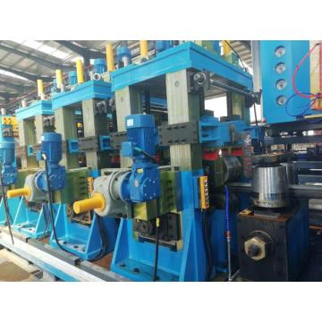 250x250mm Square Tube Mill with Directly Forming Technology