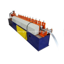 U-shaped Keel Drywall Profile Roll Forming Machine