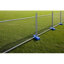 Professional temporay snow fence with CE certificate