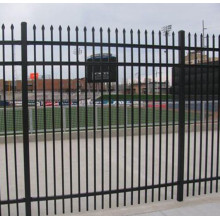 Wholesale High Quality PVC Coated Zinc Steel Fence