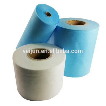 100%PP non woven fabric mask filter fabric N99/95
