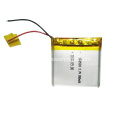 Whole Sale 343231 3.7V 300mAh Lithium Polymer Battery