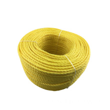 3 Strands Polyproplene Rope Tiger Rope