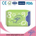 biodegradable sanitary pads suppliers