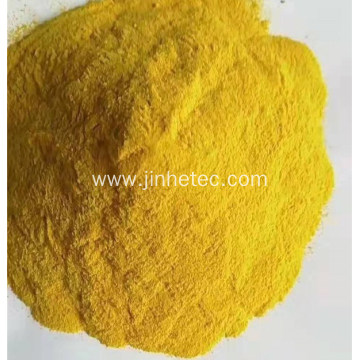Polyaluminium Chloride For Water Treatment  CAS1327-41-9