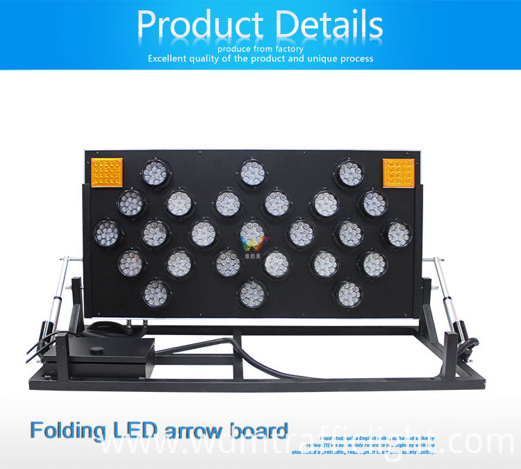 led arrow board-1