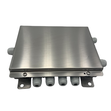Stainless Steel Junction Box Truck scale use