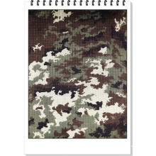 Camoflage fabric for garmente