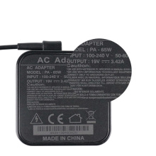 High Quality ASUS Laptop Charger 19V==3.42A 5.5*2.5mm