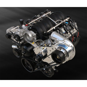 Chevy GM Truck atau SUV Procharger Supercharger