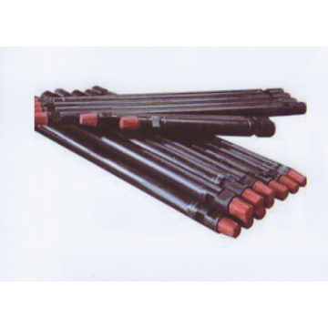 One Piece Drill Pipe